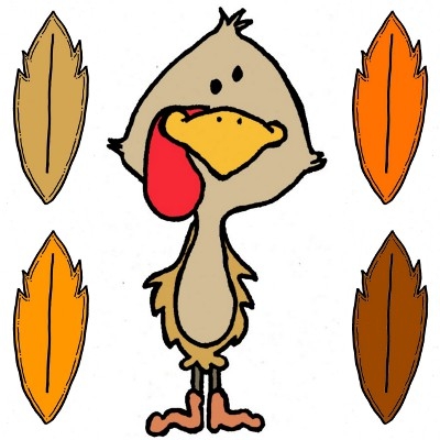 Beak clipart turkey  kindergarten Turkey hd hd