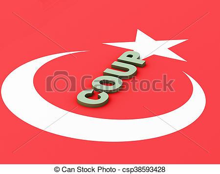 Turkey clipart military #8