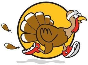Turkey clipart workout #15