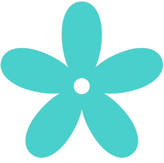 Turquoise clipart #6