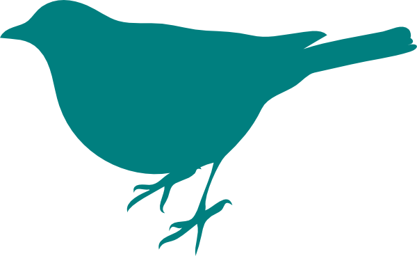 Pidgeons clipart sparrow Silhouette Zone Bird Birds Cliparts