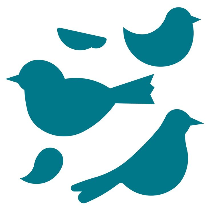 Brds clipart template 1 Bird Love rule Pinterest