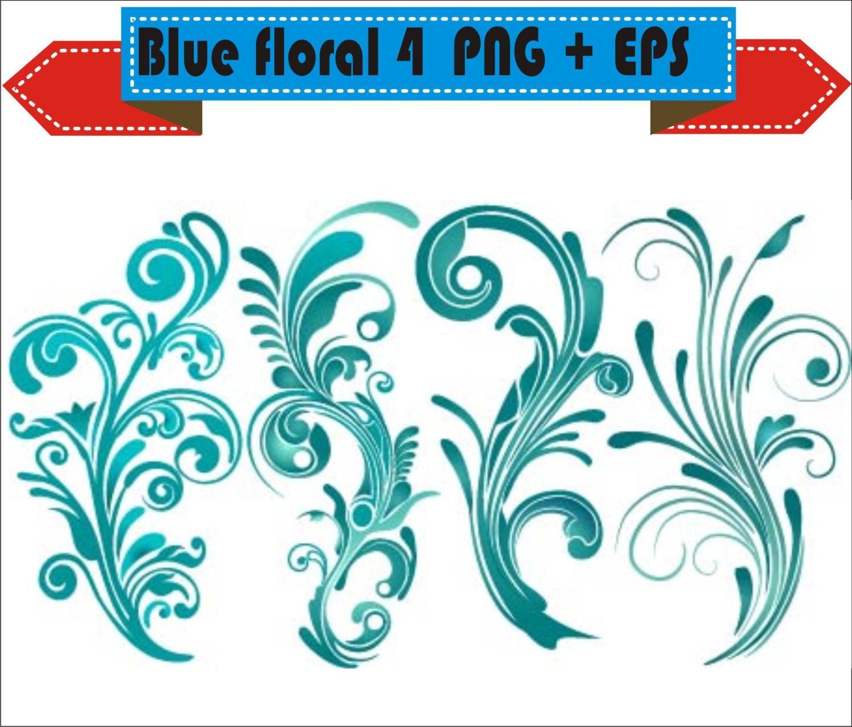 Decoration clipart art file Floral item? Like Vector Border