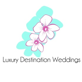 Turquoise clipart destination wedding #8