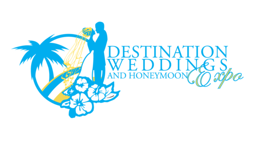 Turquoise clipart destination wedding #15