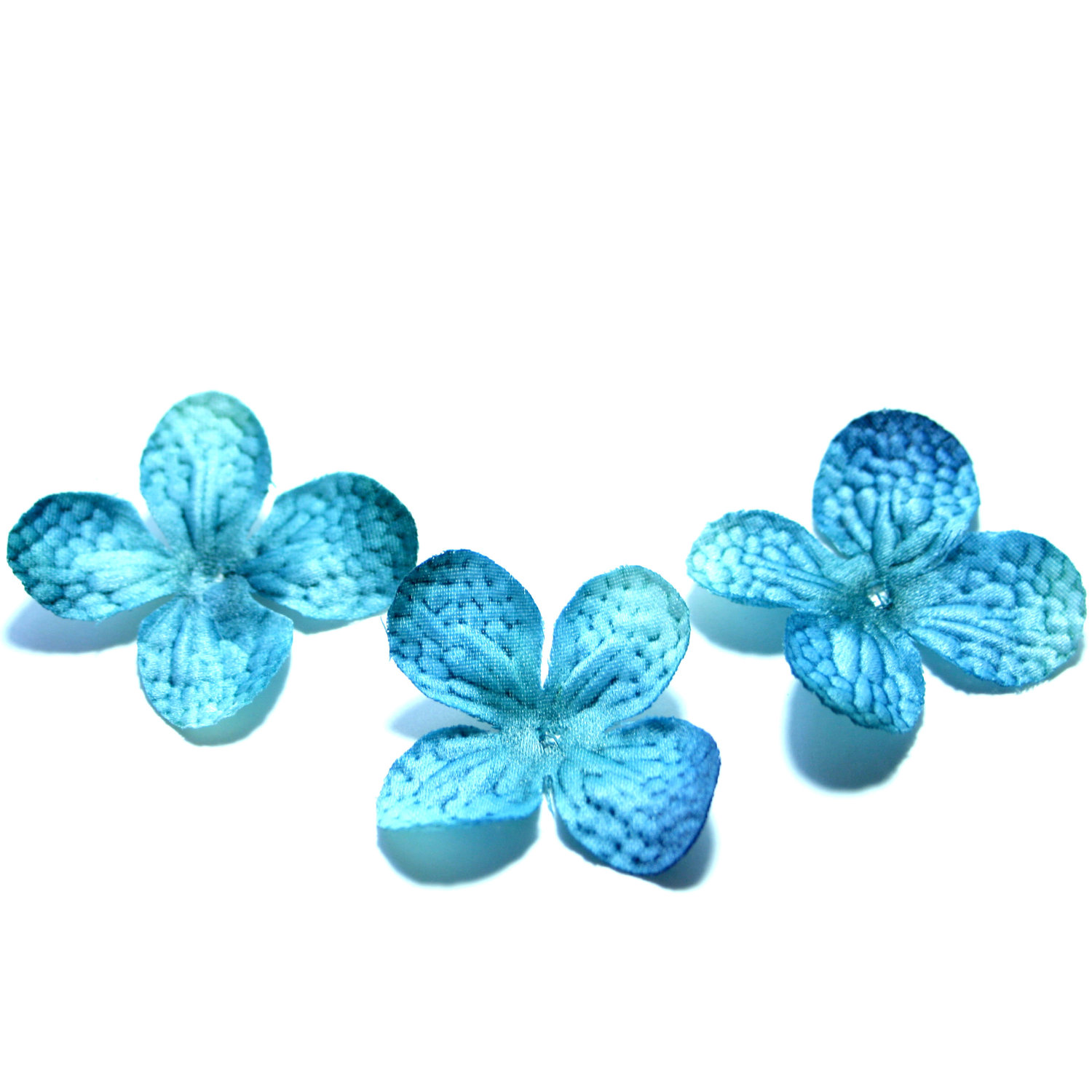Turquoise clipart turquoise flower #15