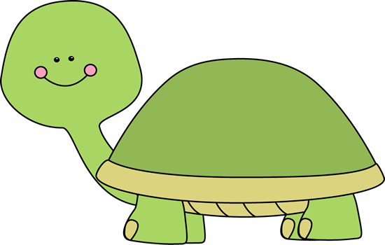Turtle clipart Blank Turtle Clip Art Images