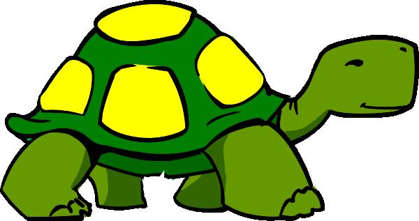 Turtle clipart Cute image clip time site