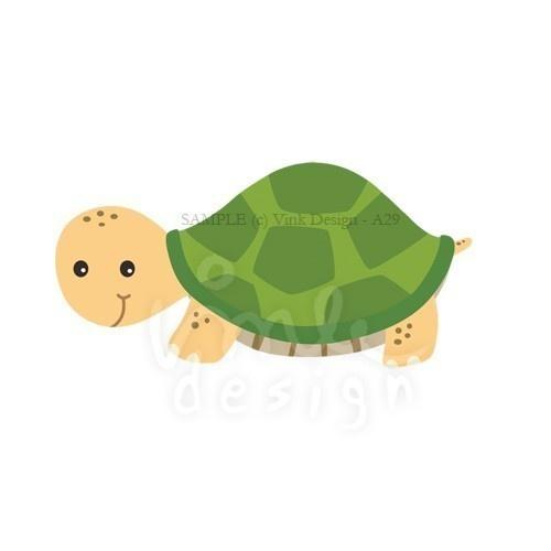 Turtoise clipart baby shower #8