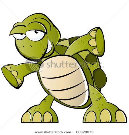 Turtle clipart baseball #7