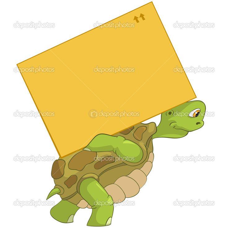 Turtle clipart baseball #10