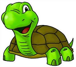 Sea Turtle clipart box turtle #4