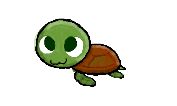 Turtle clipart cool cartoon 2 2 2 in Cartoon