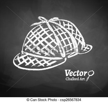 Turtle clipart detective #14