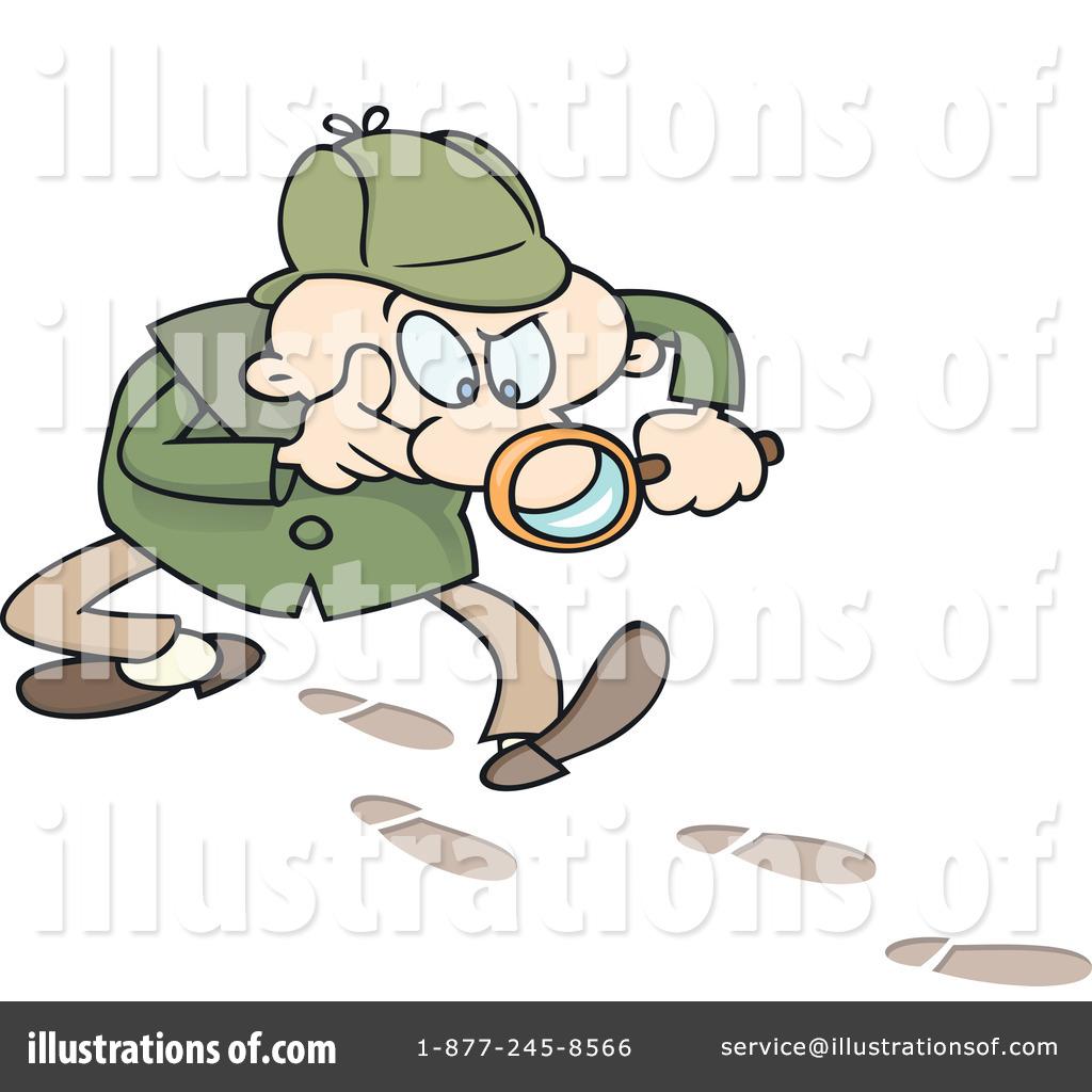 Turtle clipart detective #6