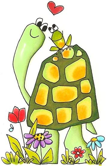 Holydays clipart turtle Clipart Frogs Turtles images Turtles