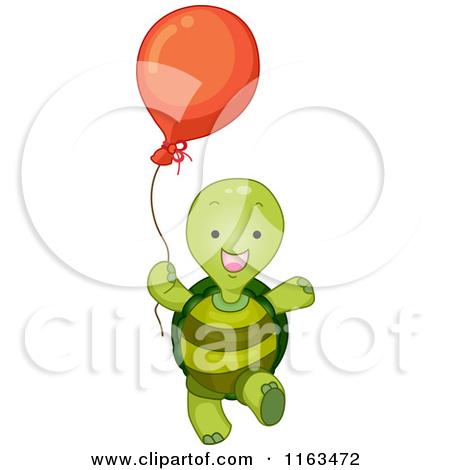 Turtle clipart happy birthday #4