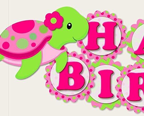 Turtle clipart happy birthday #8