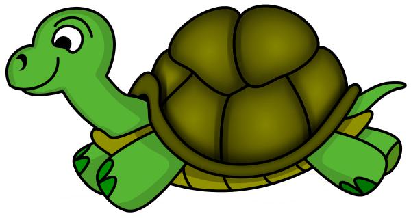 Reptile clipart turtle #3