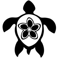 Turtle clipart hawaii #6