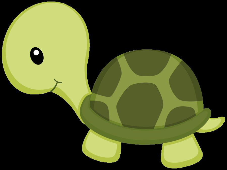 Sea Turtle clipart reptile #1