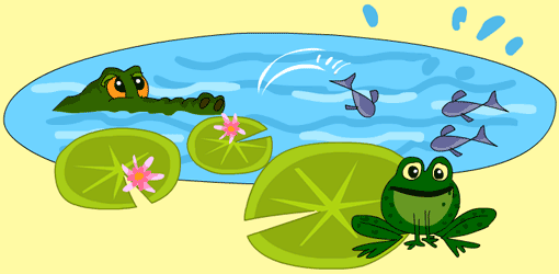 Anaconda clipart living thing Things Why need water survive?