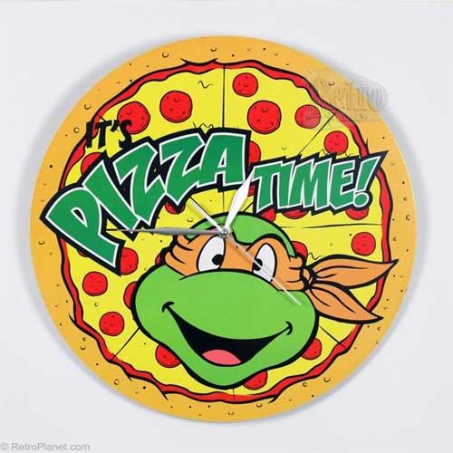 Turtle clipart michelangelo Turtle photo#6 Ninja pizza Pizza