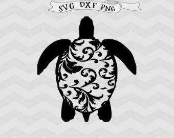 Turtle clipart mom #11