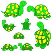 Turtle clipart mom #10