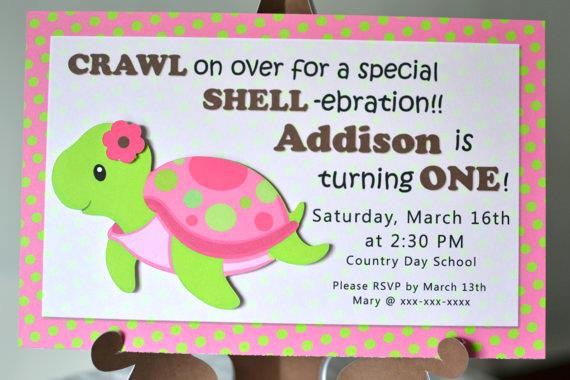 Sea Turtle clipart pink #4