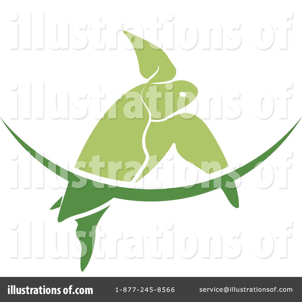 Turtle clipart sea plant #13