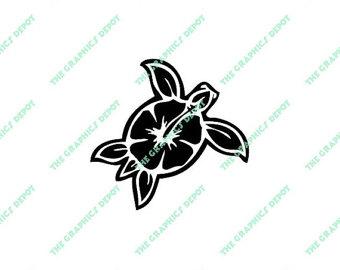 Turtle clipart sea plant #7