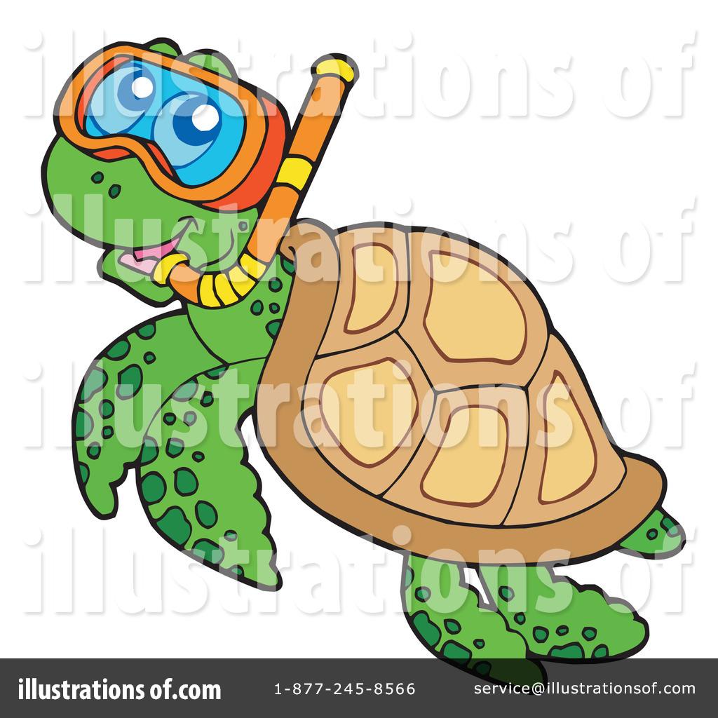Sea Turtle clipart box turtle #11