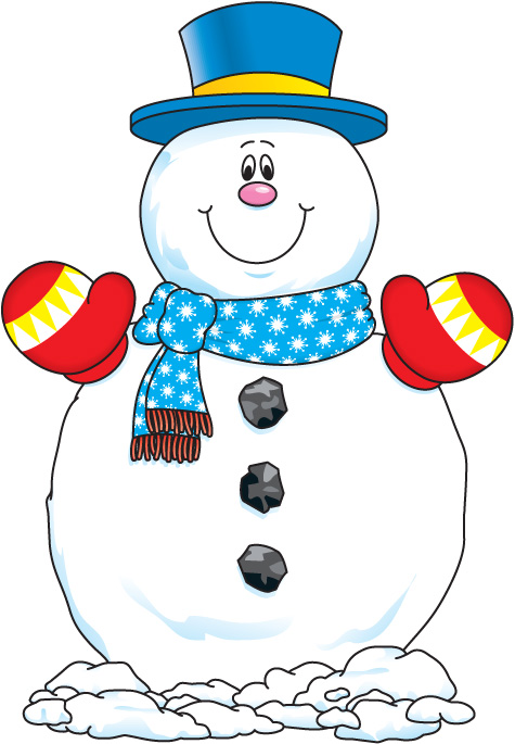 Season clipart seasonal #1