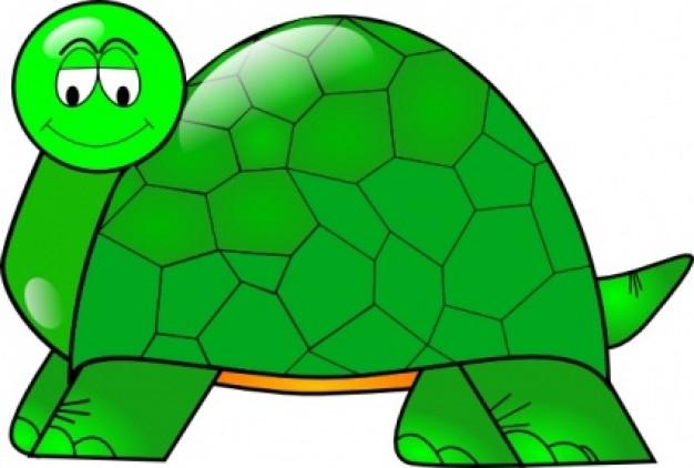 Turtoise clipart simple #8