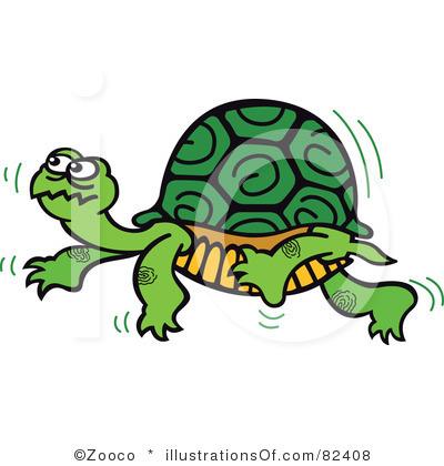 Reptile clipart slow turtle #5