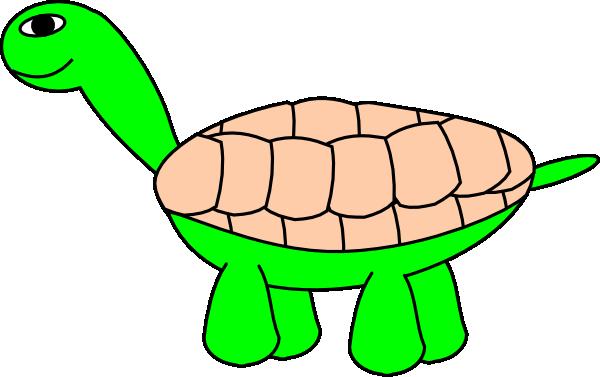 Turtle clipart small #11