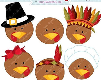 Turtle clipart thanksgiving #11