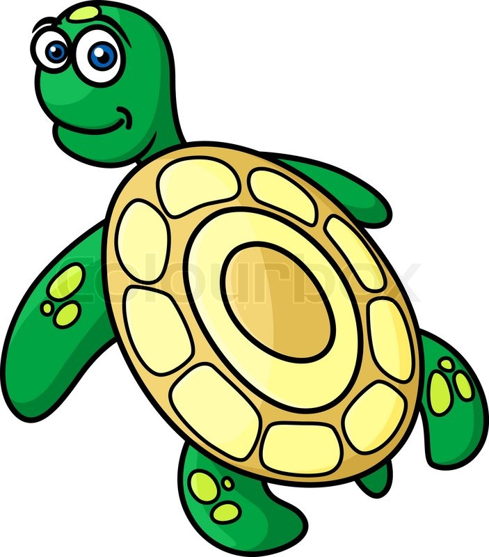Turtle clipart thanksgiving #5
