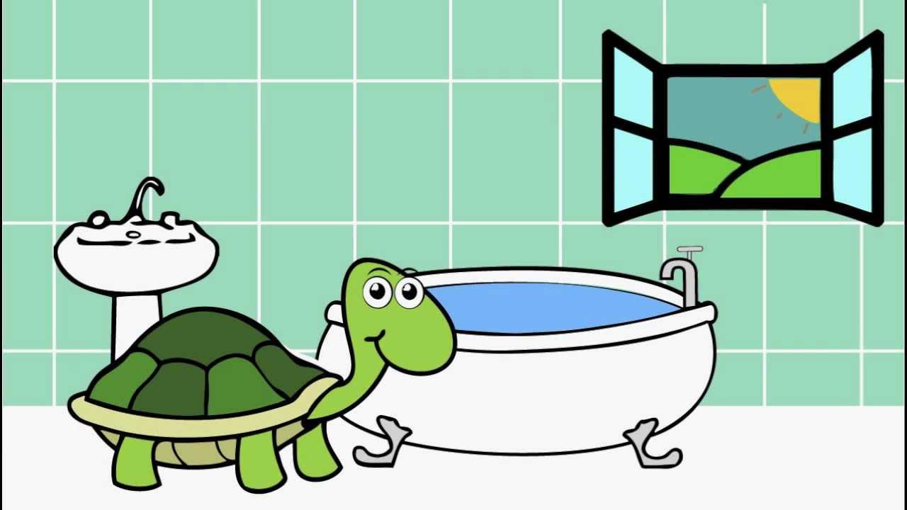 Turtle clipart tiny #7
