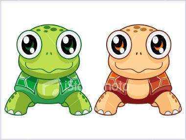 Turtle clipart tiny #13
