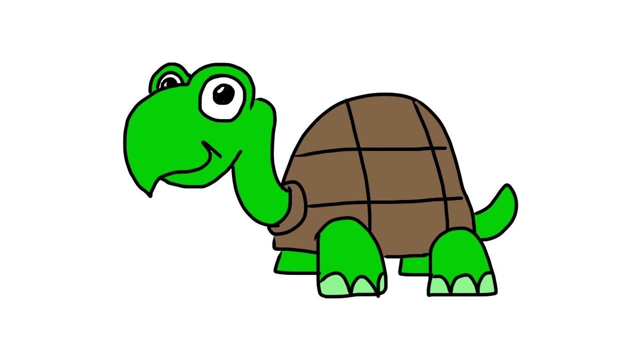Turtle clipart tiny #10