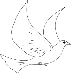 Mourning Dove clipart animated Baby Clip Dove at online