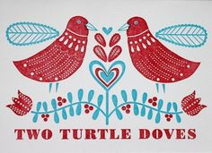 Turtle Dove clipart printable #12