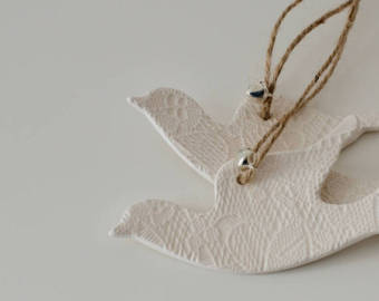 Turtle Dove clipart royal blue wedding #14