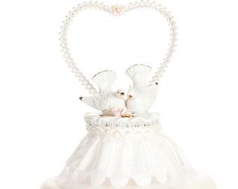Turtle Dove clipart royal blue wedding #3