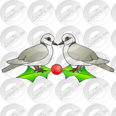 Turtle Dove clipart transparent #8