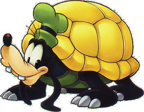Tortoise clipart disney #7