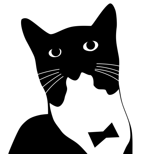 Tuxedo Cat clipart Tuxedo Google Cat on Cat