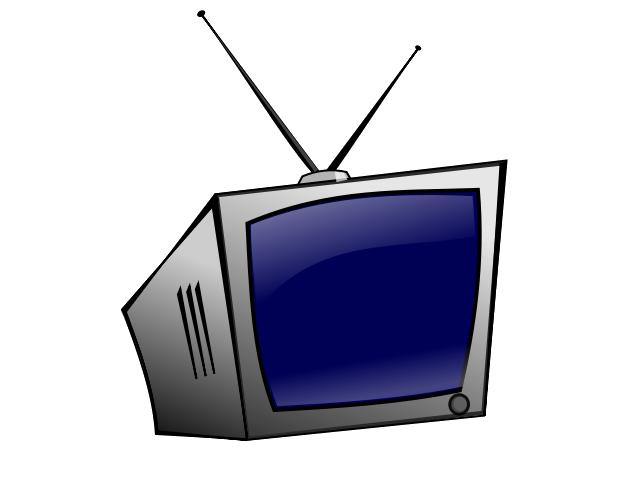 Tv clipart Clip Tv clipart 2 use
